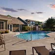 Rental info for Lodge at Maple Grove in the Boise City area