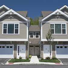 Rental info for Woodmont Knolls