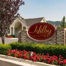 Rental info for Hilby Station in the Spokane area