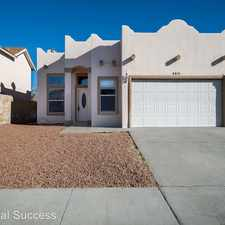 Rental info for 4405 Loma Diamante Drive