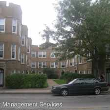 Rental info for 4828 W. Addison 2W in the Portage Park area