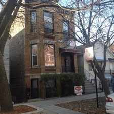 Rental info for 929 W. 35th Place 1-R in the Bridgeport area
