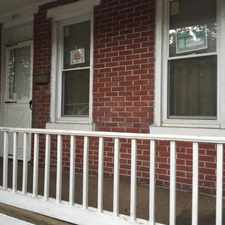 Rental info for $925 3 bedroom Townhouse in Wilmington