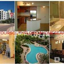 Rental info for $1895 2 bedroom Apartment in Plantation in the Fort Lauderdale area