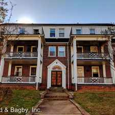 Rental info for 4309 Grove Avenue - Apt. 9 Apt. 9 in the Mary Munford area