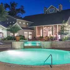 Rental info for $1290 1 bedroom Apartment in Gulf Coast The Woodlands in the The Woodlands area