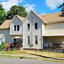 Rental info for 3960 E. 74th St - 2 in the Cleveland area