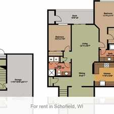 Rental info for Apartment in great location