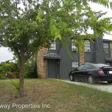 Rental info for 910 N. 7th A in the Copperas Cove area