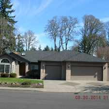 Rental info for 16466 SE McCabe Ct