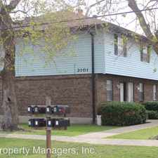 Rental info for 3105 PHOENIX AVE # D in the Kenner area