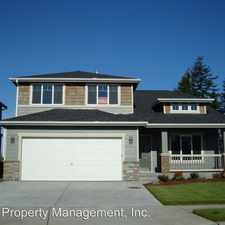 Rental info for 6920 84TH AVE NE