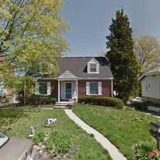 Rental info for Single Family Home Home in Fort thomas for For Sale By Owner in the Columbia-Tusculum area