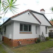 Rental info for DECEPTIVELY SPACIOUS INNER CITY CHARMING COTTAGE STLYE HOME