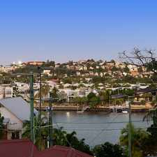 Rental info for Perfect Queenslander Charm and River Views.