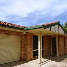 Rental info for A nice surprise in the Wagga Wagga area