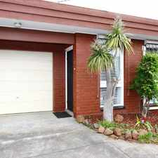 Rental info for Recently Renovated in the Geelong area