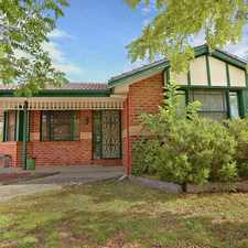 Rental info for LEASED!!! Another Great Result! in the Sydenham area