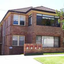 Rental info for EXECUTIVE TWO BEDROOM UNIT in the Newcastle area