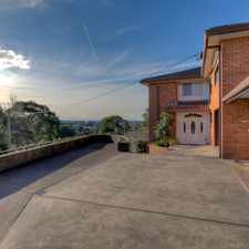 Rental info for Mature, family friendly home! in the Merewether area