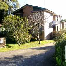 Rental info for Easy maintenance in sought after area in the East Gosford area