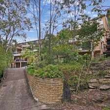 Rental info for LEAFY OUTLOOK IN HANDY LOCATION! in the East Gosford area