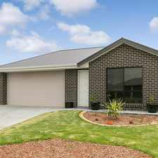 Rental info for Stunning 3 Bedroom Home in Aldinga Beach in the Aldinga Beach area