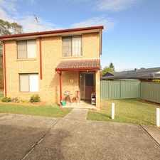 Rental info for Great Location in the Leumeah area
