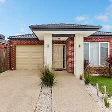 Rental info for MODERN LIVING IN THE AVENUES ESTATE in the Cranbourne North area