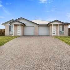 Rental info for Stunning brand new units in popular location! in the Glenvale area