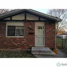 Rental info for NICE HOUSE ON A QUITE BLOCK!!! in the Morgan Park area