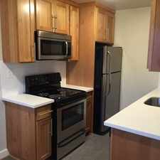 Rental info for 7515 N. Westanna in the University Park area