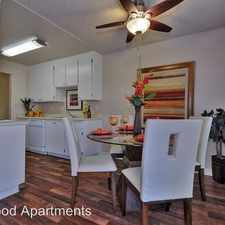 Rental info for 1435 163rd Ave