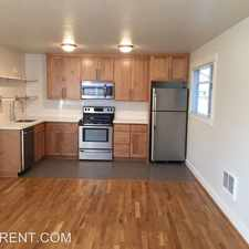 Rental info for 7511 N. Berkeley in the Portsmouth area