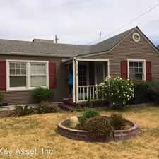 Rental info for 1936 N FUNSTON AVE
