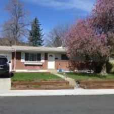 Rental info for Beautifully Remodeled Martin Acres home for Rent. Yard Maintenance included! in the Martin Acres area