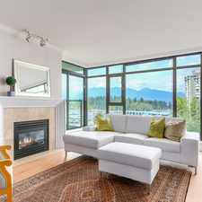 Rental info for 1680 Bayshore Drive #604 in the Downtown area
