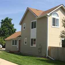 Rental info for Light and bright, completely remodeled house for rent in Northeast Boulder in the King's Ridge area.
