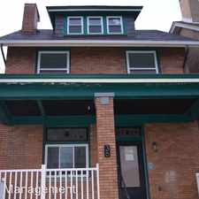 Rental info for 36 Haberman Ave in the Mount Washington area