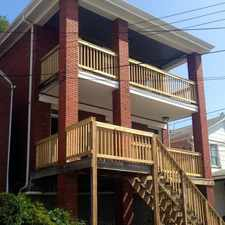 Rental info for 275 Lelia Apt 2 in the Pittsburgh area