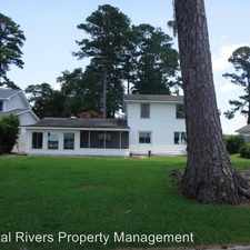 Rental info for 604 Mimosa Shores Rd