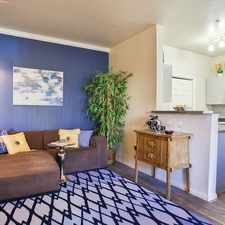 Rental info for Arboretum at South Mountain