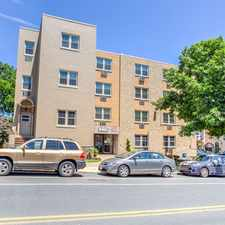 Rental info for 4401 Spruce St in the Spruce Hill area
