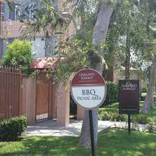Rental info for 650 North Oakland Avenue in the Pasadena area
