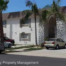 Rental info for 4128 Wabash Ave, #11 in the San Diego area