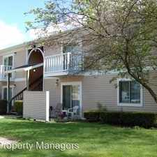 Rental info for 435 S SIlverwood Dr Apt 6