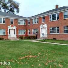 Rental info for 4536 Fond du Lac St. #1 in the Grasslyn Manor area