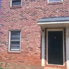 Rental info for 126 Northway Drive