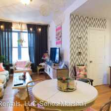 Rental info for 2200 S. Marshall Blvd - Unit #2200-2N in the Lawndale area