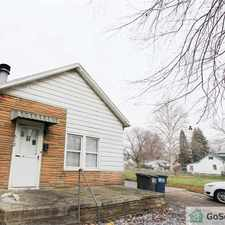 Rental info for 3 Bedroom section 8 house in the Toledo area